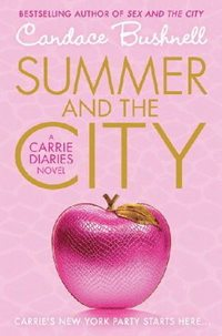 Summer And The City (h�ftad)