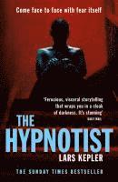 Hypnotist (ljudbok)