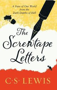 The Screwtape Letters (h�ftad)