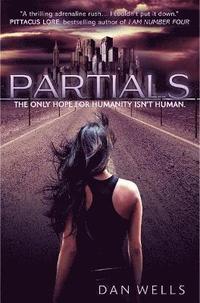 Partials (h�ftad)