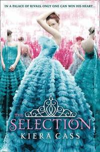 The Selection (h�ftad)