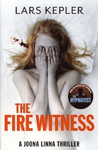 Fire Witness (inbunden)
