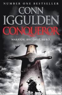 Conqueror (5) - Conqueror (h�ftad)