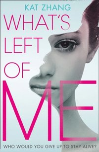 What's Left of Me (The Hybrid Chronicles, Book 1) (e-bok)