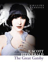 Great Gatsby (Collins Classics) (e-bok)