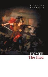 Iliad (Collins Classics) (h�ftad)