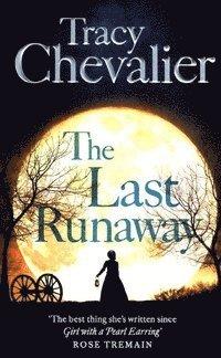 Last Runaway (h�ftad)