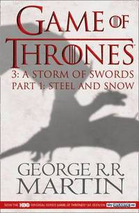 Game of Thrones (Part One): A Storm of Swords (h�ftad)