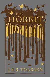 The Hobbit (inbunden)