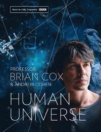 Human Universe (inbunden)