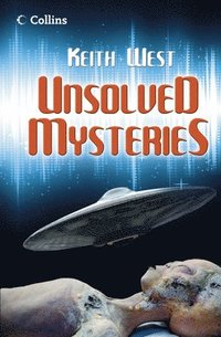 Unsolved Mysteries (h�ftad)