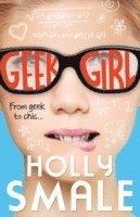Geek Girl (häftad)