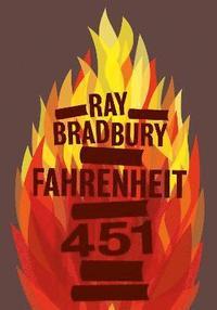 Fahrenheit 451 (inbunden)