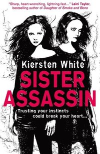 Sister Assassin (h�ftad)