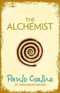 The Alchemist (inbunden)