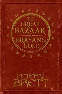 The Great Bazaar and Brayan's Gold (h�ftad)