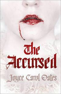 The Accursed (inbunden)
