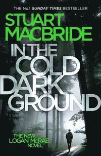 In The Cold Dark Ground (h�ftad)