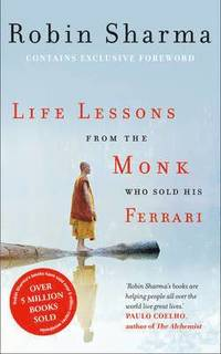 Life Lessons from the Monk Who Sold His Ferrari (inbunden)