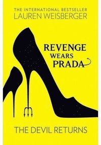 Revenge Wears Prada: The Devil Returns (h�ftad)