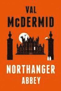 Northanger Abbey (h�ftad)
