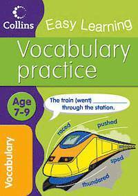 Vocabulary Age 7-9 (h�ftad)