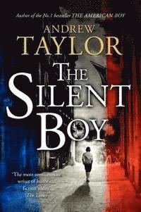 Silent Boy (h�ftad)
