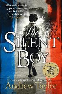 The Silent Boy (h�ftad)