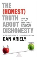 (Honest) Truth About Dishonesty (häftad)