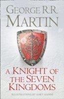 A Knight of the Seven Kingdoms (inbunden)