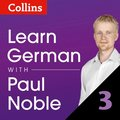 Learn German with Paul Noble - Part 3: German made easy with your personal language coach