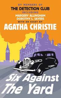 Six Against the Yard (mp3-bok)