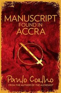 Manuscript Found In Accra (h�ftad)