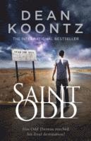Saint Odd (e-bok)