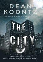 The City (mp3-bok)