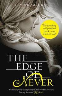 The Edge of Never (h�ftad)