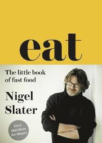 Eat - The Little Book of Fast Food (inbunden)