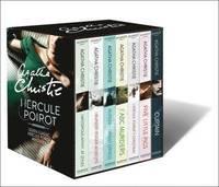 Hercule Poirot (mp3-bok)