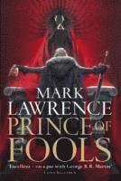 Prince of Fools (inbunden)