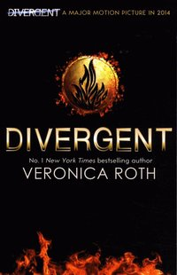 Divergent (Adult Edition) (h�ftad)