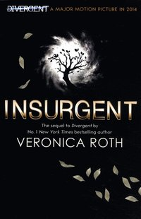 Insurgent (Adult Edition) (h�ftad)