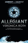 Allegiant (Adult Edition)