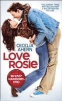 Love, Rosie (Where Rainbows End) (h�ftad)