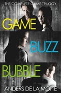 Complete Game Trilogy: Game, Buzz, Bubble