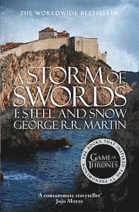 A Storm of Swords: Part 1 (h�ftad)