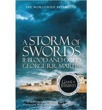 A Storm of Swords: Part 2 (h�ftad)
