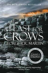 A Feast for Crows (h�ftad)