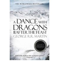 A Dance With Dragons (Part Two): After the Feast (h�ftad)