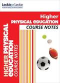 CfE Higher Physical Education Course Notes