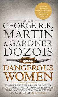 Dangerous Women (inbunden)